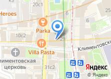 Компания «Бармалевич» на карте