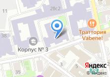 Компания «Музей истории России» на карте