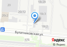 Компания «Центр Гидравлики» на карте