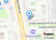 Компания «Elit kran» на карте