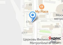 Компания «Дом-музей М.С. Щепкина» на карте