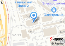 Компания «Мир сантехники магазин» на карте