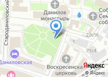 Компания «Медицинский центр «Альтернатива»» на карте