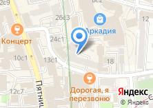 Компания «Судебный участок №399» на карте