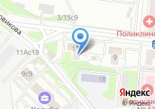 Компания «ПРОМЭЛЕКТРОМОНТАЖ-СТН» на карте