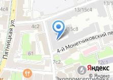 Компания «Музей кондитерского комбината Рот Фронт» на карте