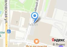 Компания «Пичугина» на карте