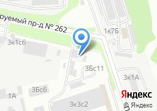 Компания «Каменск-Уральский завод по обработке цветных металлов» на карте
