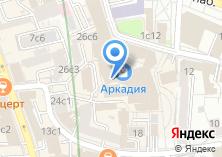 Компания «Nixstore.ru» на карте