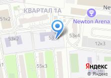 Компания «На Сумском» на карте