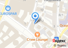 Компания «iCanHelp» на карте