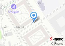 Компания «DomProm» на карте