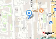 Компания «Сварочно-монтажный трест» на карте