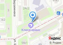 Компания «Арт-студия Дмитрия Вольного» на карте