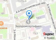 Компания «Mishanya Store» на карте