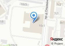 Компания «Троллейбусный парк №6» на карте