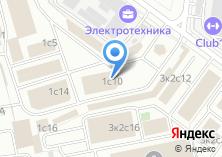 Компания «Remmaster.biz» на карте