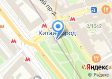 Компания «Часовая Александра Невского гренадерам» на карте