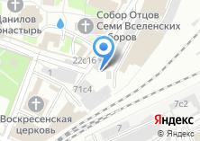 Компания «Русопт-Торг» на карте