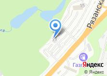 Компания «Автохирург» на карте