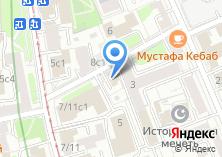 Компания «Интернет магазин посуды *viposuda*» на карте