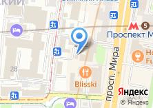 Компания «Сервис окон» на карте