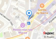 Компания «Гримо» на карте