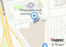 Компания «Русклимат» на карте
