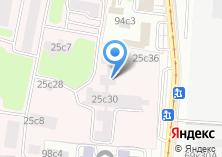 Компания «Городская клиническая больница №4» на карте