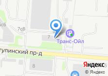 Компания «Ум-25» на карте