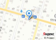 Компания «Тула-22» на карте