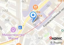 Компания «ГРАЖДАНСКАЯ СИЛА» на карте
