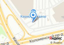 Компания «Магазин керамической плитки» на карте