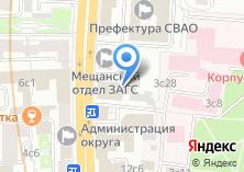 Компания «Автополис» на карте