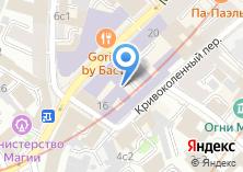 Компания «МКПЦН» на карте