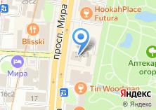 Компания «Государственный литературный музей» на карте