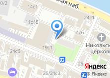Компания «ММ-Класс» на карте
