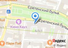 Компания «Электротех-ТМ» на карте