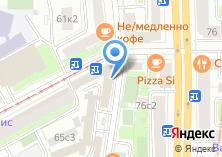 Компания «Paint-shop.ru» на карте