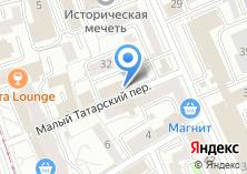 Компания «RiNet» на карте