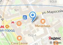 Компания «Имидж-студия Ольги Колесниковой» на карте