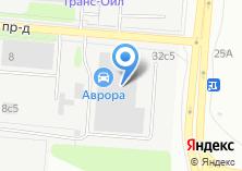 Компания «МосТрейдинг» на карте