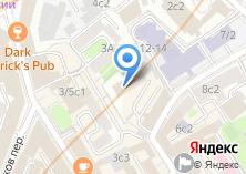 Компания «Православный» на карте