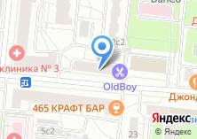 Компания «Владимир Строй Лес» на карте