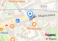 Компания «ДВЕРИ ЯГУАР» на карте