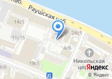 Компания «АКБ МОСУРАЛБАНК» на карте
