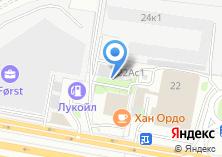 Компания «Московский Центр Автоматических Трансмиссий» на карте