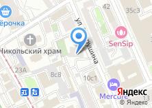 Компания «Центральная детская библиотека им. А.Н. Радищева» на карте