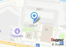 Компания «SkyWatcher» на карте