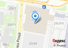 Компания «Арена Советский спорт» на карте